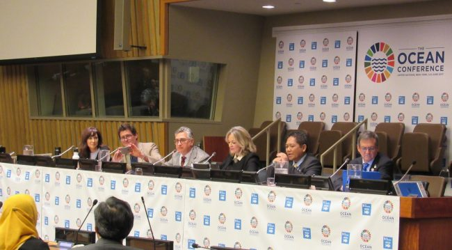 United Nations Ocean Conference