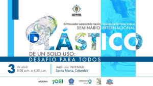 Single Use Plastics: A challenge for everyone