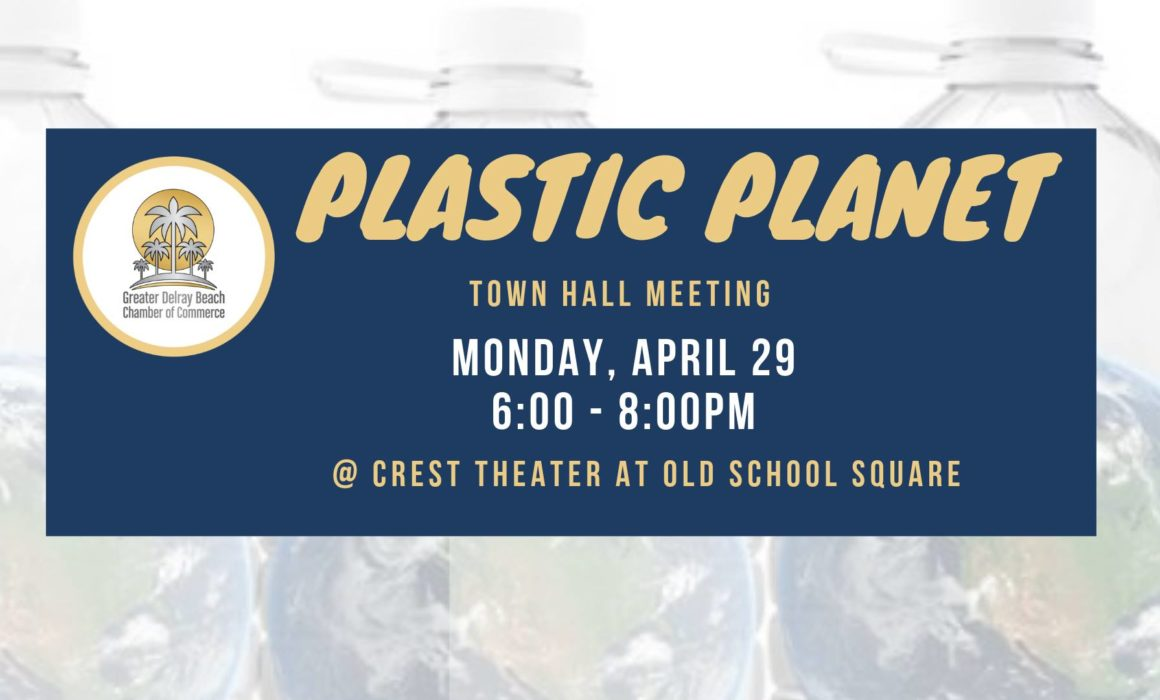 Plastic Planet: Town Hall Meeting