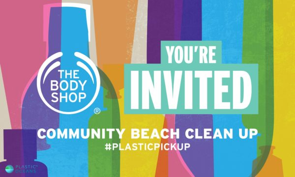 Vancouver Community Beach Clean-Up