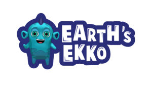 Earth's Ekko character