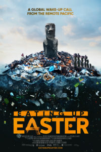 Eating Up Easter movie poster