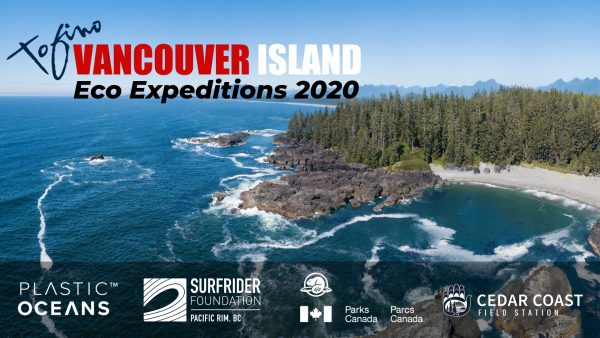 Vancouver Island Eco-Expedition