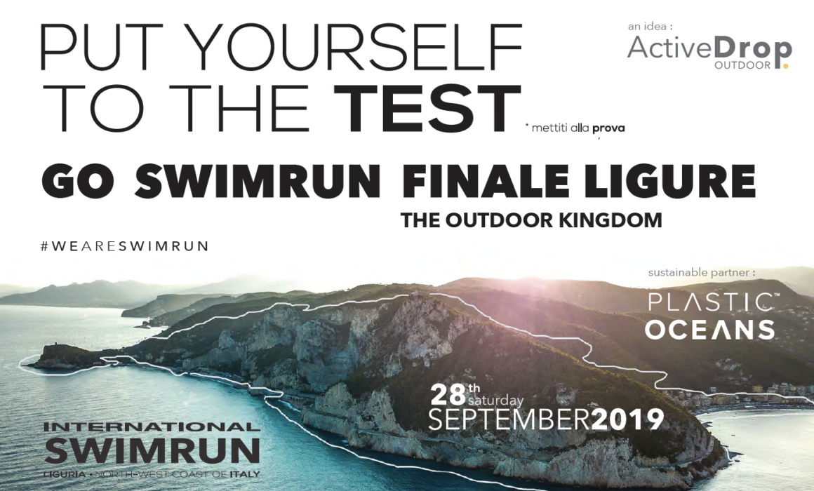 EpicBlue SwimRun 2019