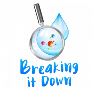 Breaking It Down logo