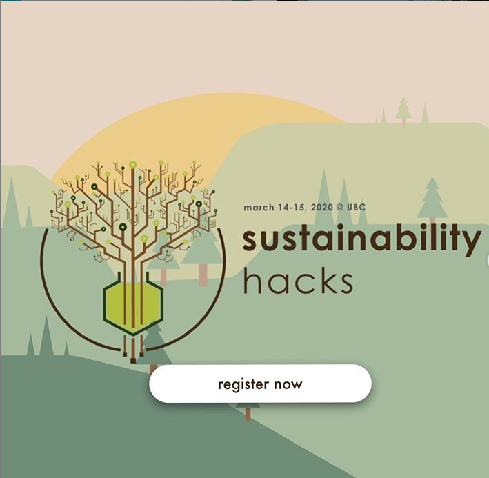 UBC Sustainability Hackathon