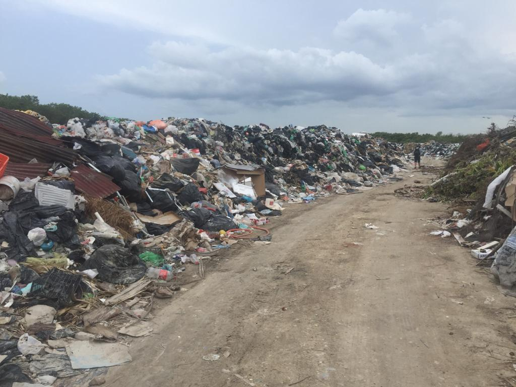 Solid waste in Mexico
