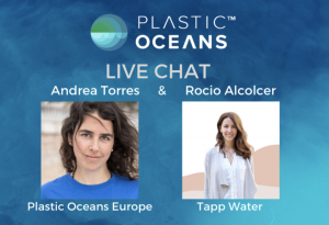 Instagram Live Chat with TAPP Water