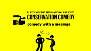 Conservation Comedy