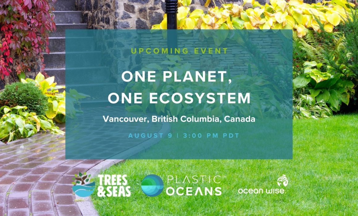One Planet, One Ecosystem